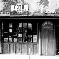 Sarajevo photographe 1996