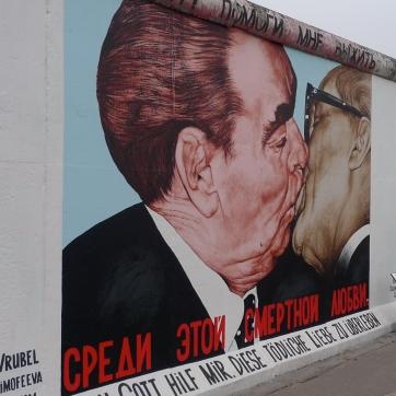 Brejnev:Honecker