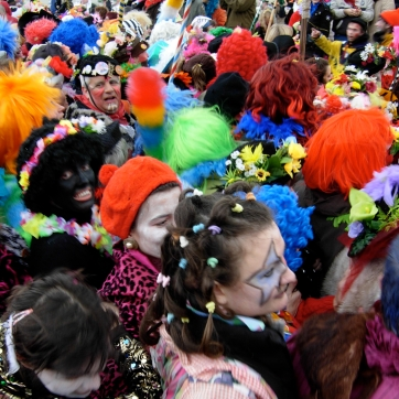 Carnaval Dunkerque:Malo-les-Bains