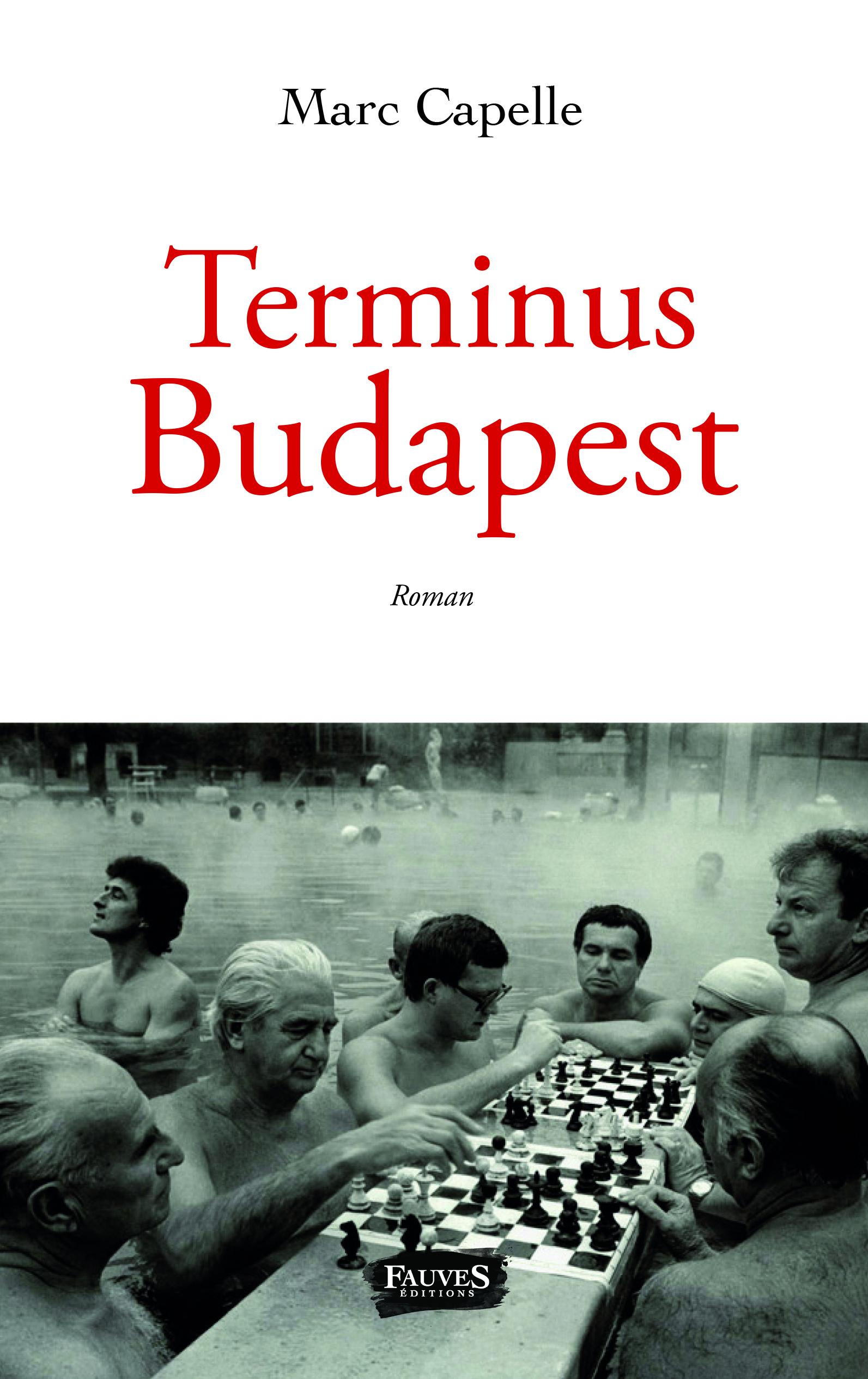 UneCouv Terminus Budapest GRAVURE2