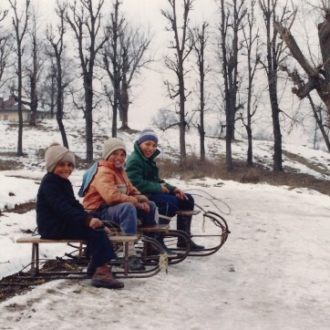 bucovine 1990