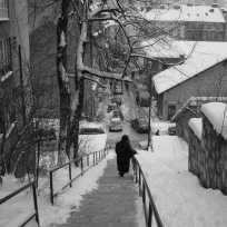 Sarajevo, 2002
