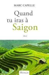 Une Couv Saigon