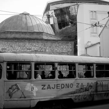 Zajedno za Bosna - Ensemble pour la Bosnie